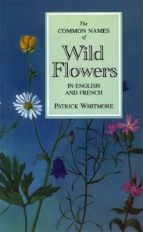 The Common Names of Wildflowers in English and French
