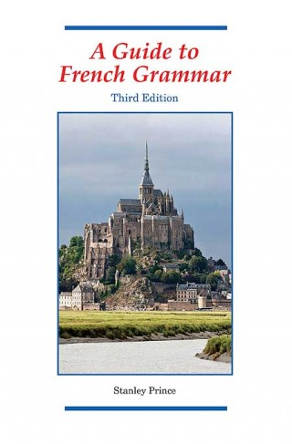 A Guide to French Grammar, 3rd edition