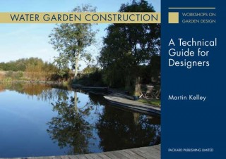 Water Garden Construction